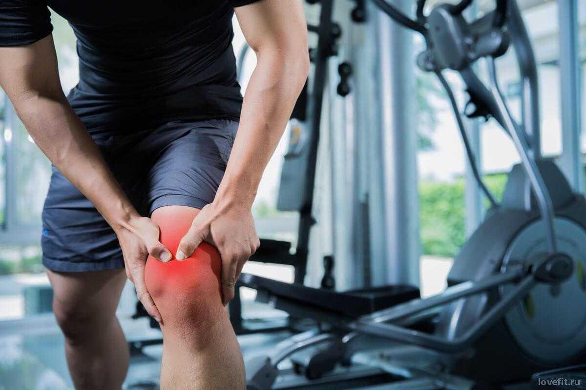Боль в спине после подъема тяжестей: как лечить в домашних условиях