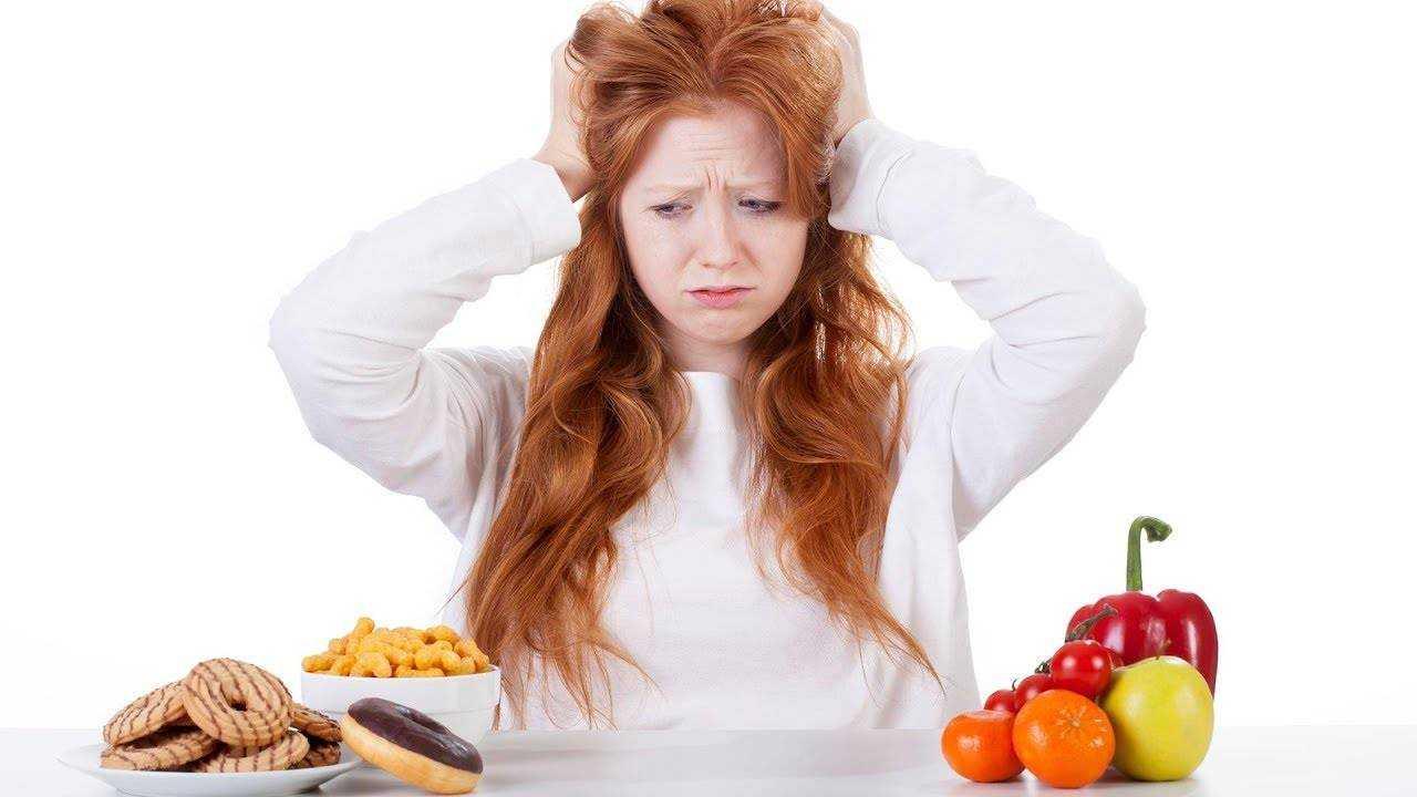 Срывы с правильного питания и способы предотвратить проблему