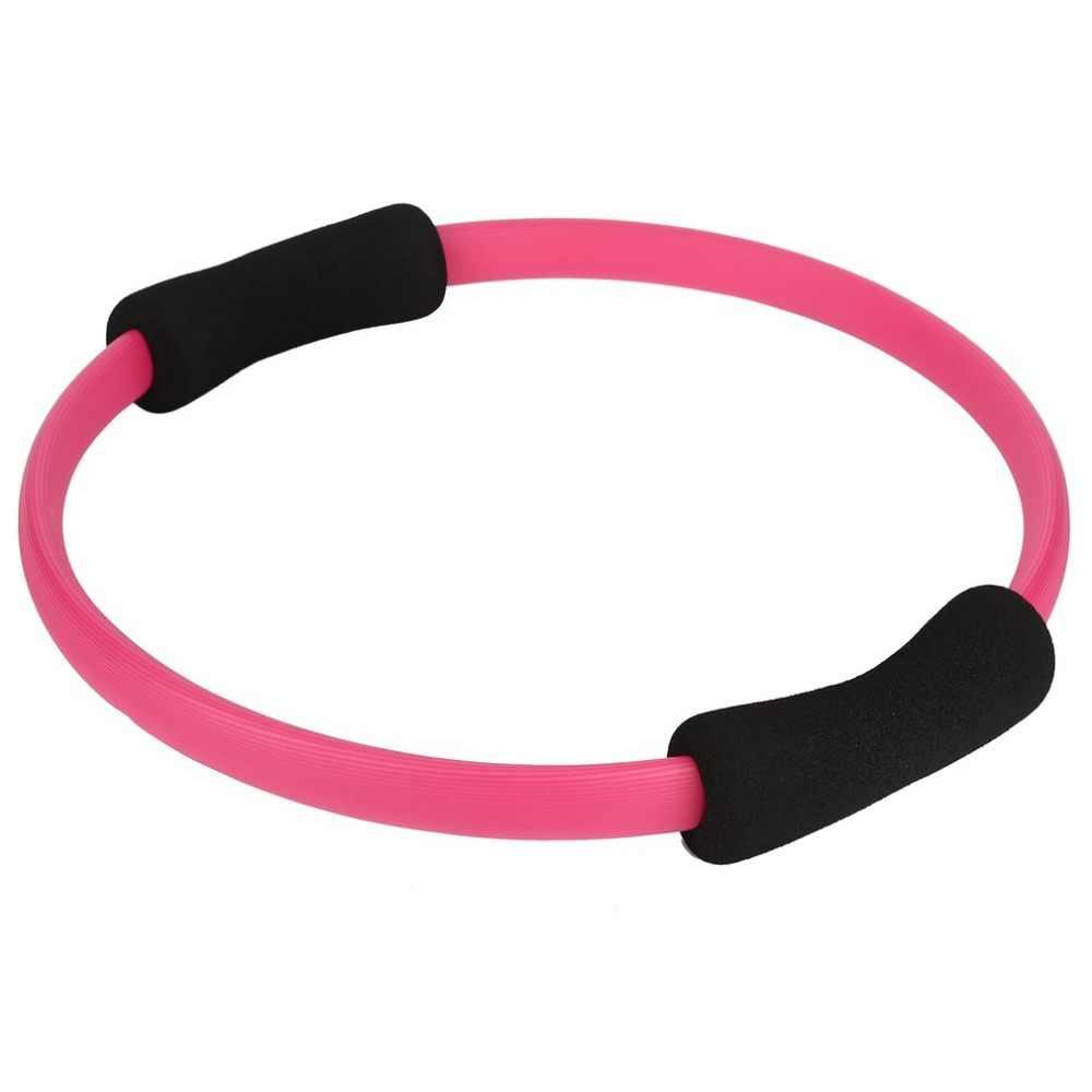 Кольцо для пилатеса упражнения для бедер. кольцо для пилатеса — эффективные упражнения для ног, спины и талии