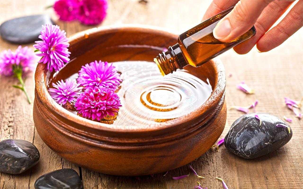 Ароматерапия в домашних условиях, эфирные масла: свойства, способы применения и польза,