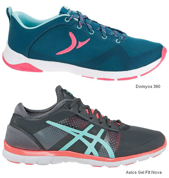Как подобрать кроссовки для разных видов тренинга? | gq russia
