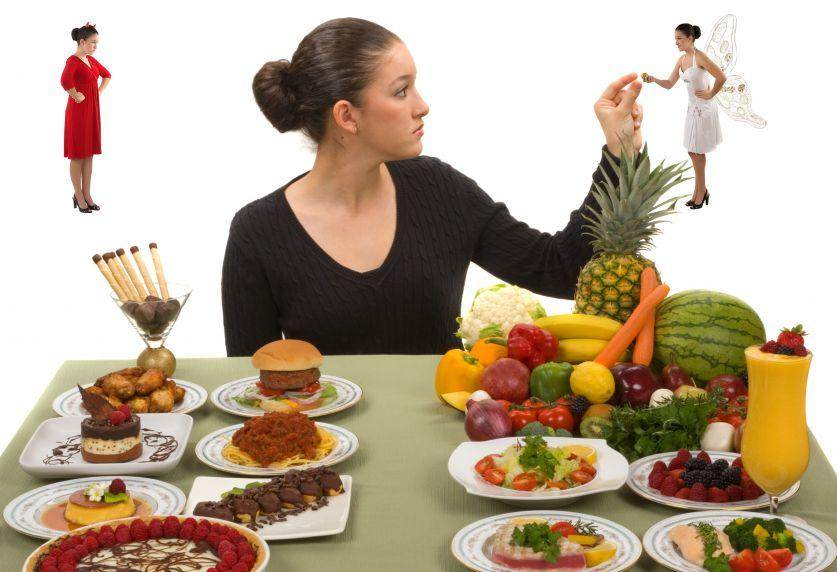 Как избавиться от переедания: 7 естественных способов   пища это лекарство