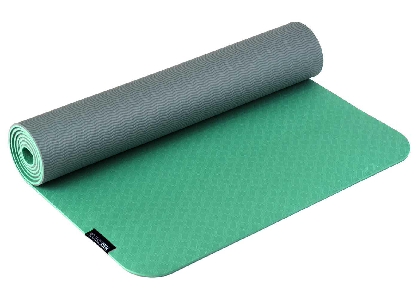 Топ-6 лучших ковриков для йоги – рейтинг 2019 года