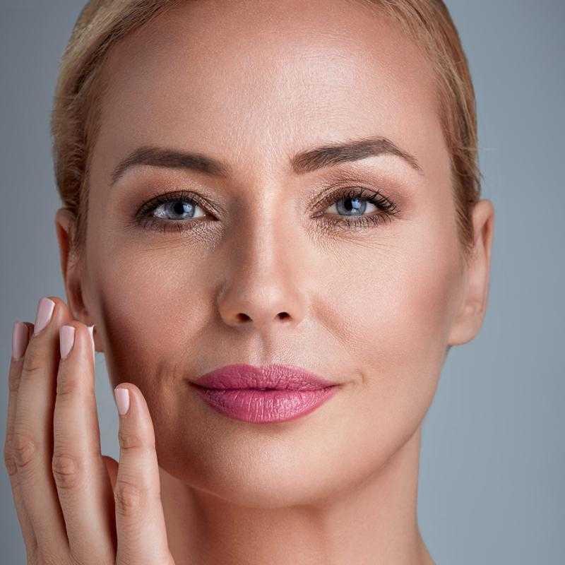 Тонкости правильного макияжа. советы визажиста - женский журнал