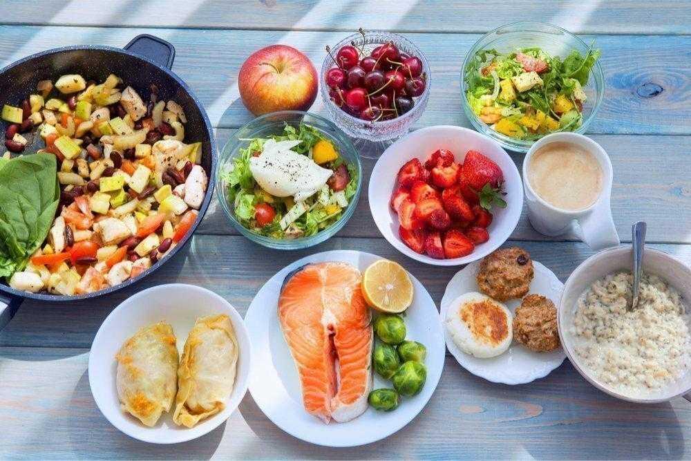 Сбалансированное питание: что такое сп, для похудения, как сбалансировать, формула сбалансированного питания