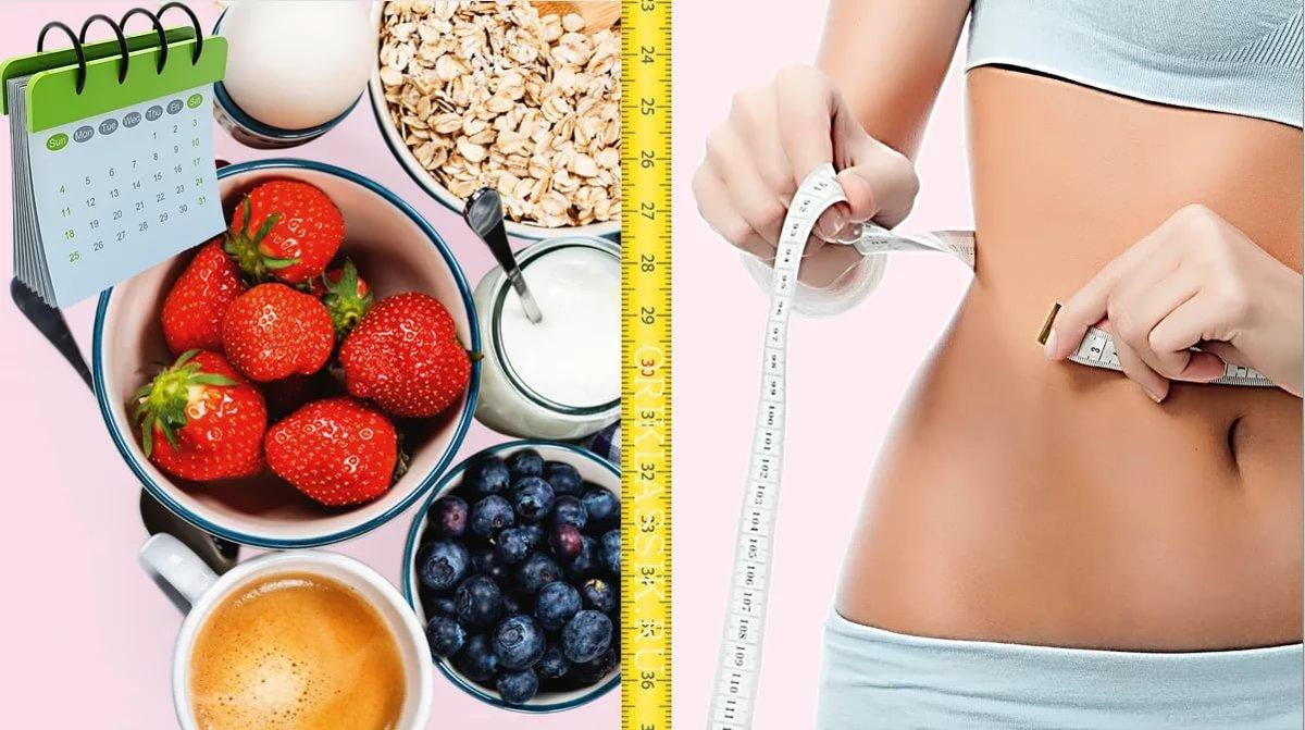 Есть или не есть после 6 при похудении: как решить эту дилемму?