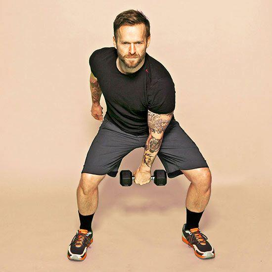 Комплекс тренировок боба харпера для всего тела: the skinny rules
