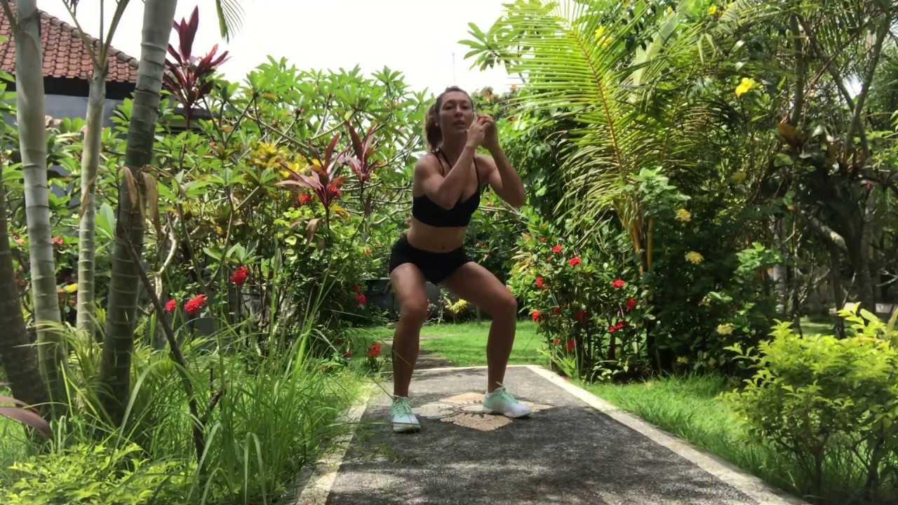 Топ-20 тренировок для тонуса мышц и подтянутого тела от Heather Robertson Такие тренировки подойдут тем, кто хочет получить упругое и сильное тело