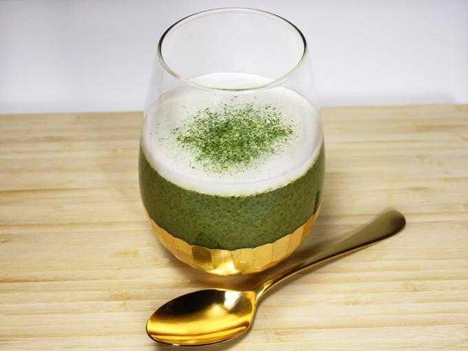 Что такое спирулина - рецепты зеленого смузи и питательного салата для похудения