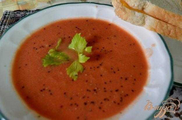 Мексиканский суп с фасолью - сытное блюдо с острым пикантным вкусом, ароматом трав и овощей: рецепт с фото и видео