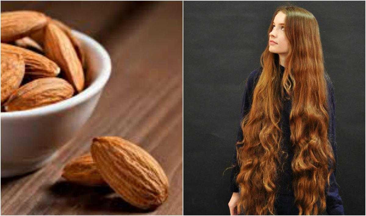 Вы просто не узнаете свои волосы, если будете есть эти полезные продукты для волос регулярно