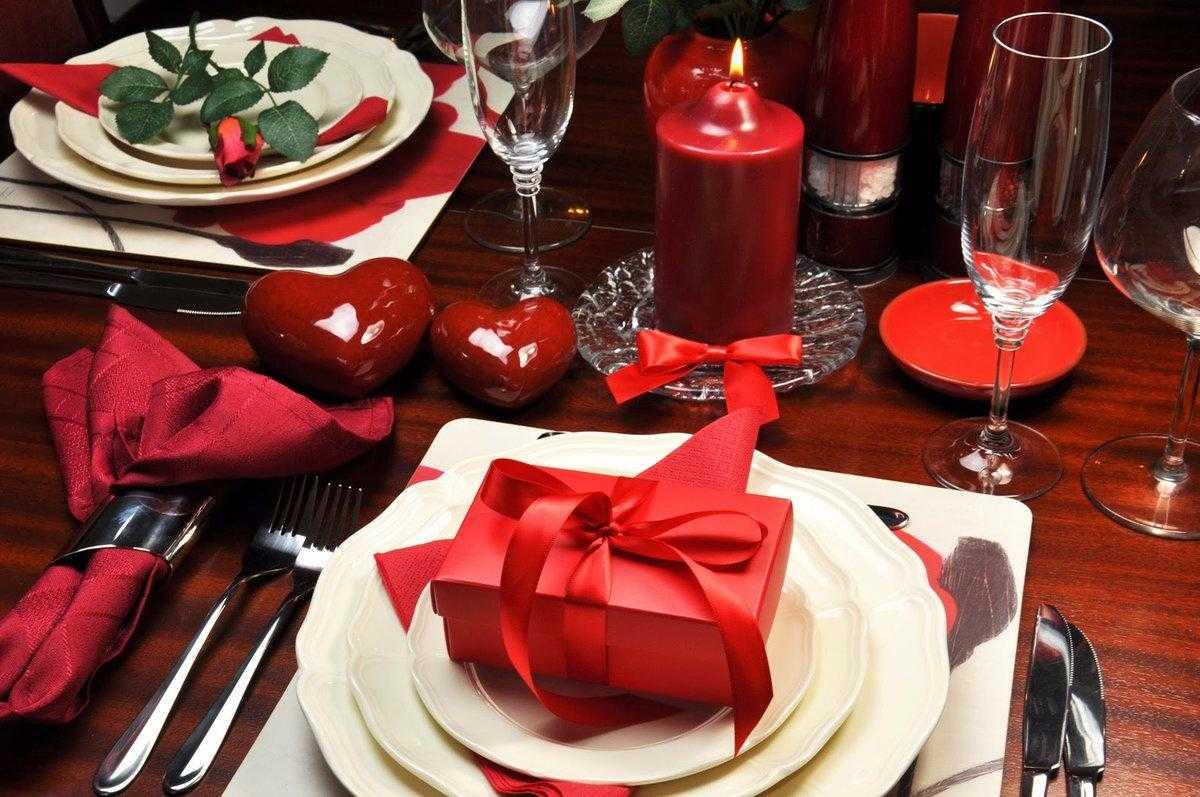 22 идеи как устроить романтический вечер мужу