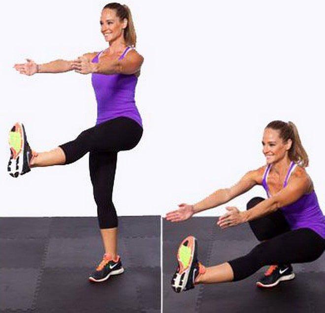 Регулярно выполняя махи ногами лежа на боку, вы сможете привести ягодичные мышцы в тонус и существенно улучшить форму нижней части тела Техника и вариации