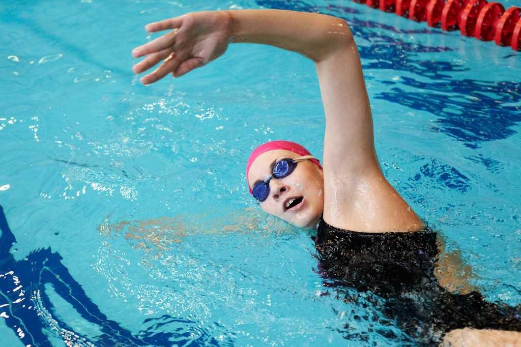 Плавание для похудения - как лучше плавать, чтобы похудеть?