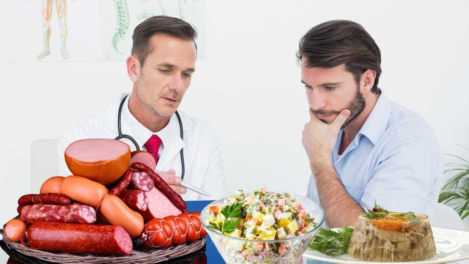 Вредно ли красное мясо? максимально объективный взгляд