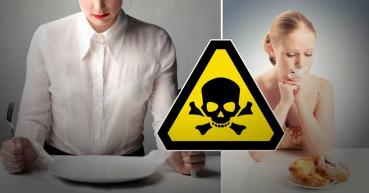 Интервальное голодание: польза или вред?