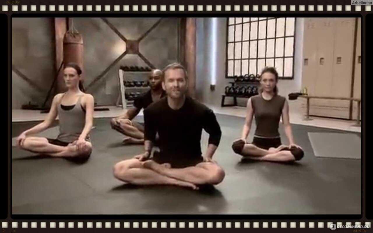 Силовая йога с джанет дженкинс: обзор, плюсы и минусы