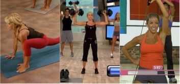 12 видео для начинающих от the body coach (джо уикс)