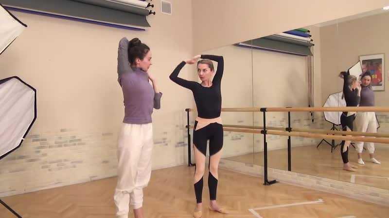 Упражнения с эластичной лентой - приятное похудение | fitburg.ru
