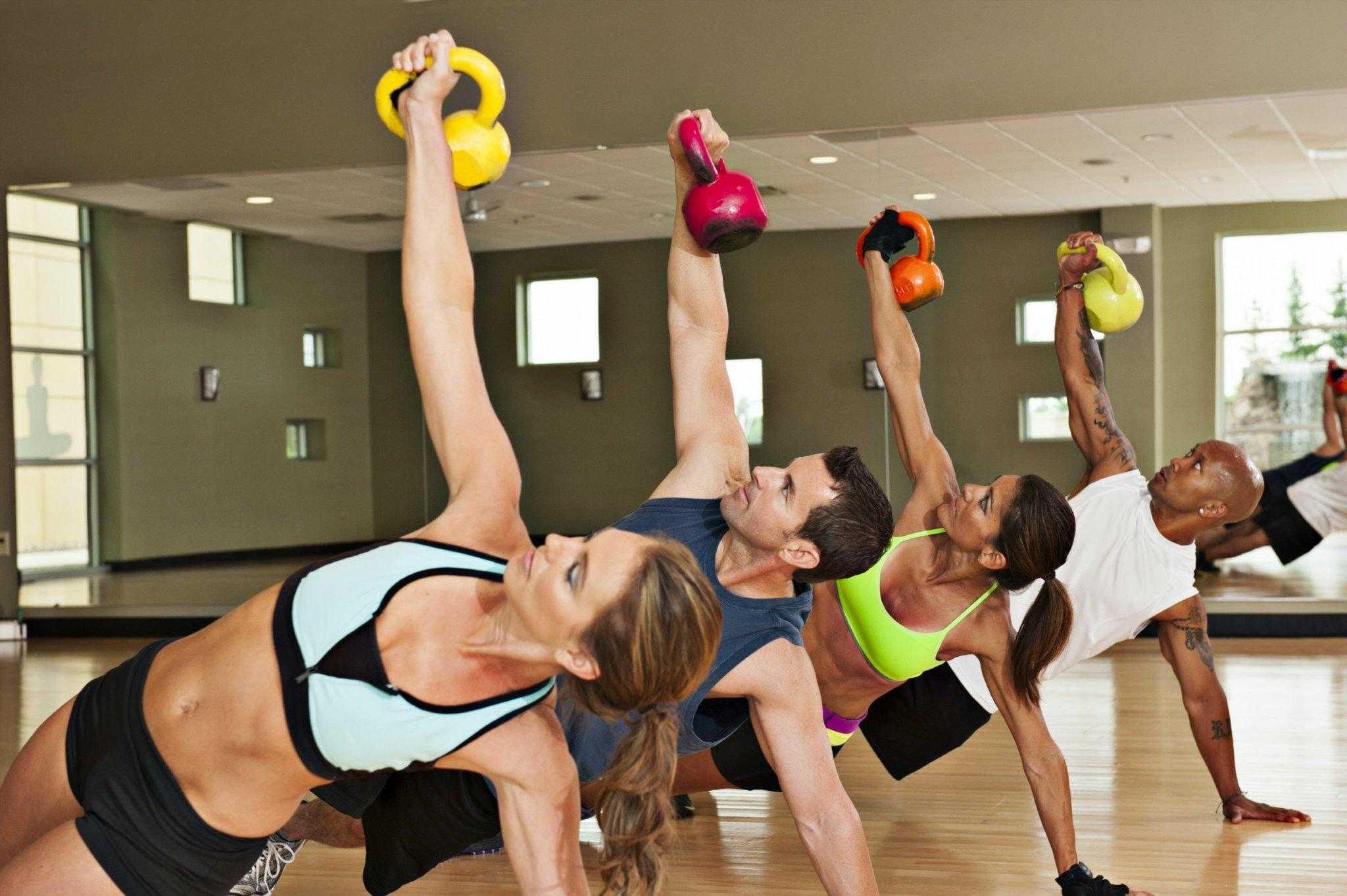 Групповой фитнес: как выбрать свое направление?