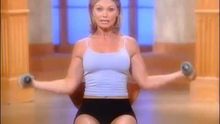 Комплекс упражнений тэмили уэбб я хочу такие ноги 1