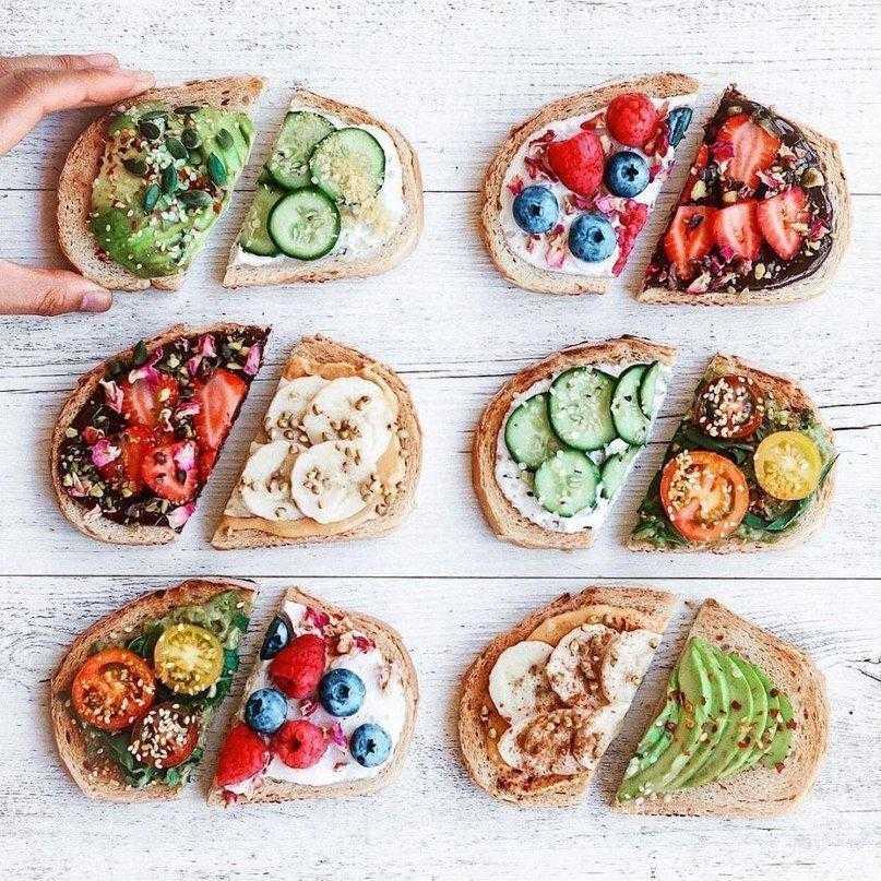 Полезные перекусы: вкусные варианты, рецепты блюд – будь здоров!