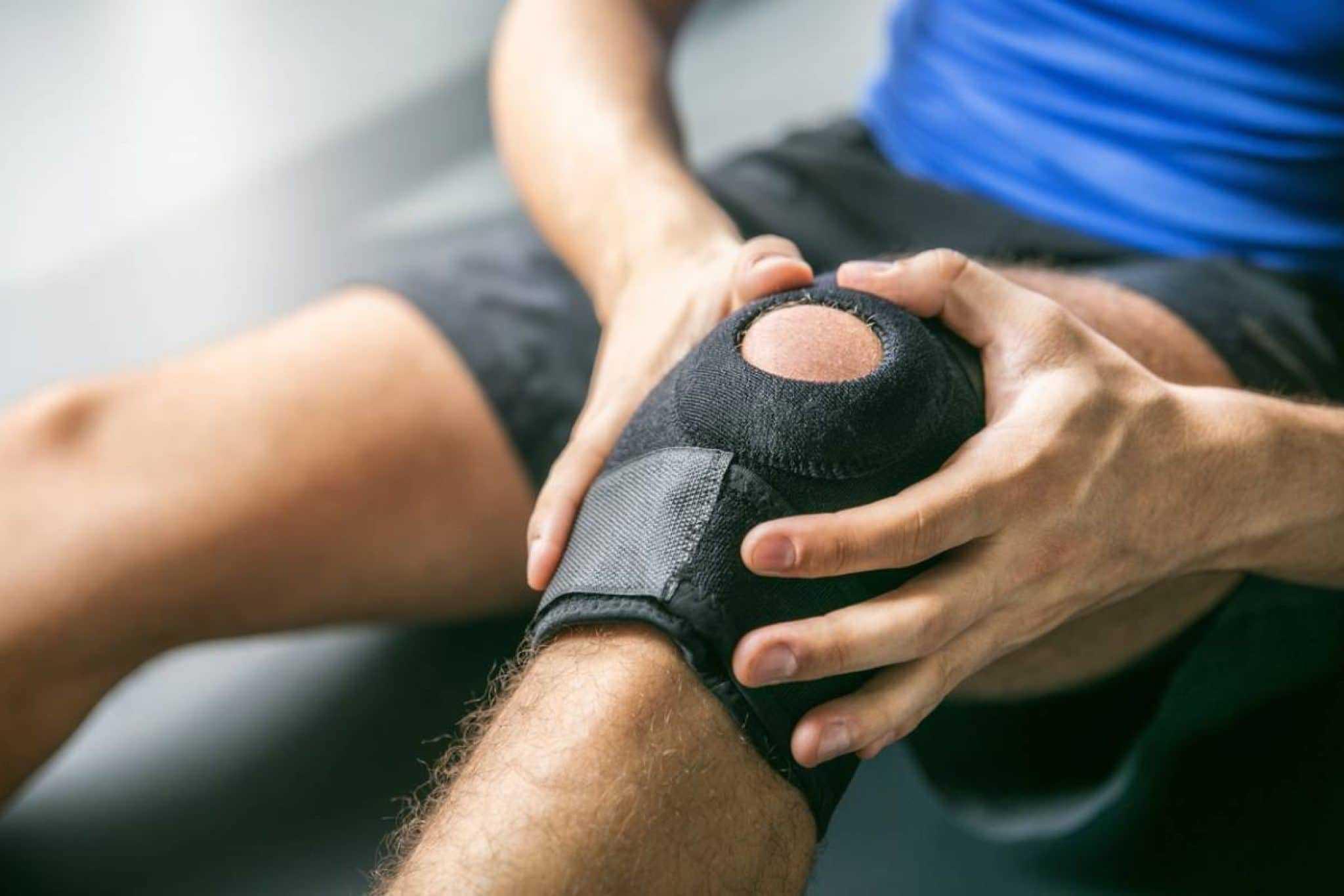 Болят колени при беге. какие причины? как предотвратить? - livelong