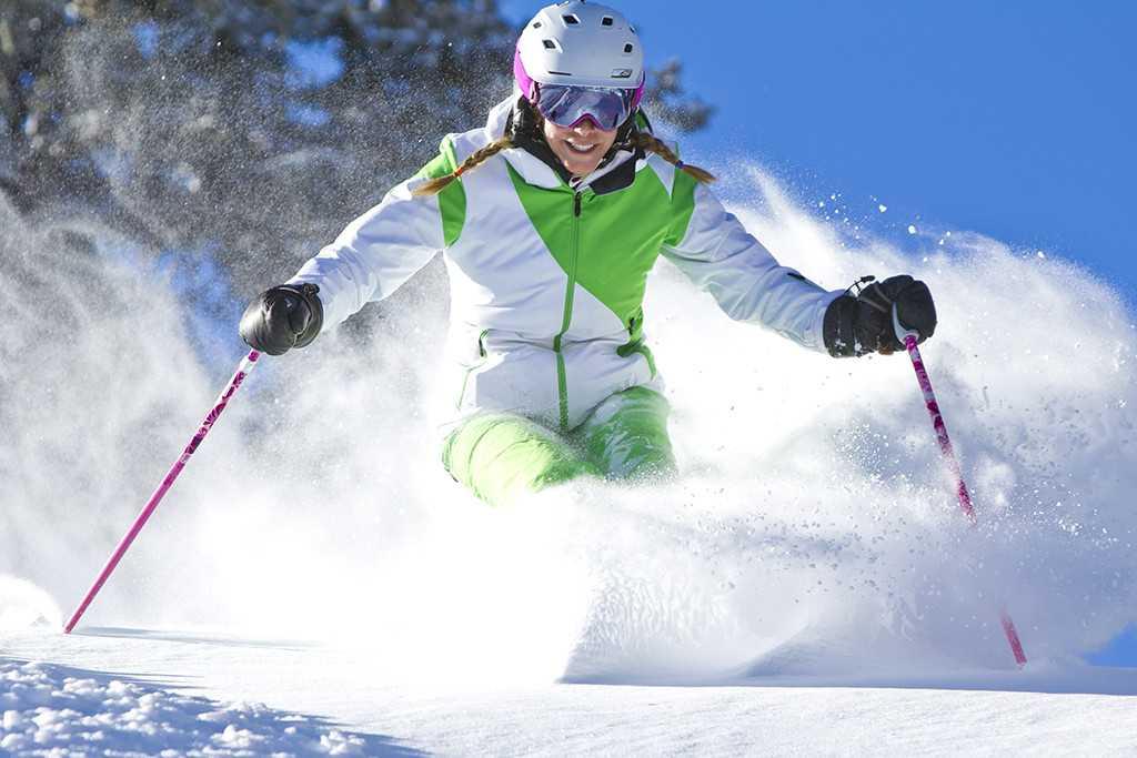 Виды лыжного спорта. разновидности лыжных видов спорта