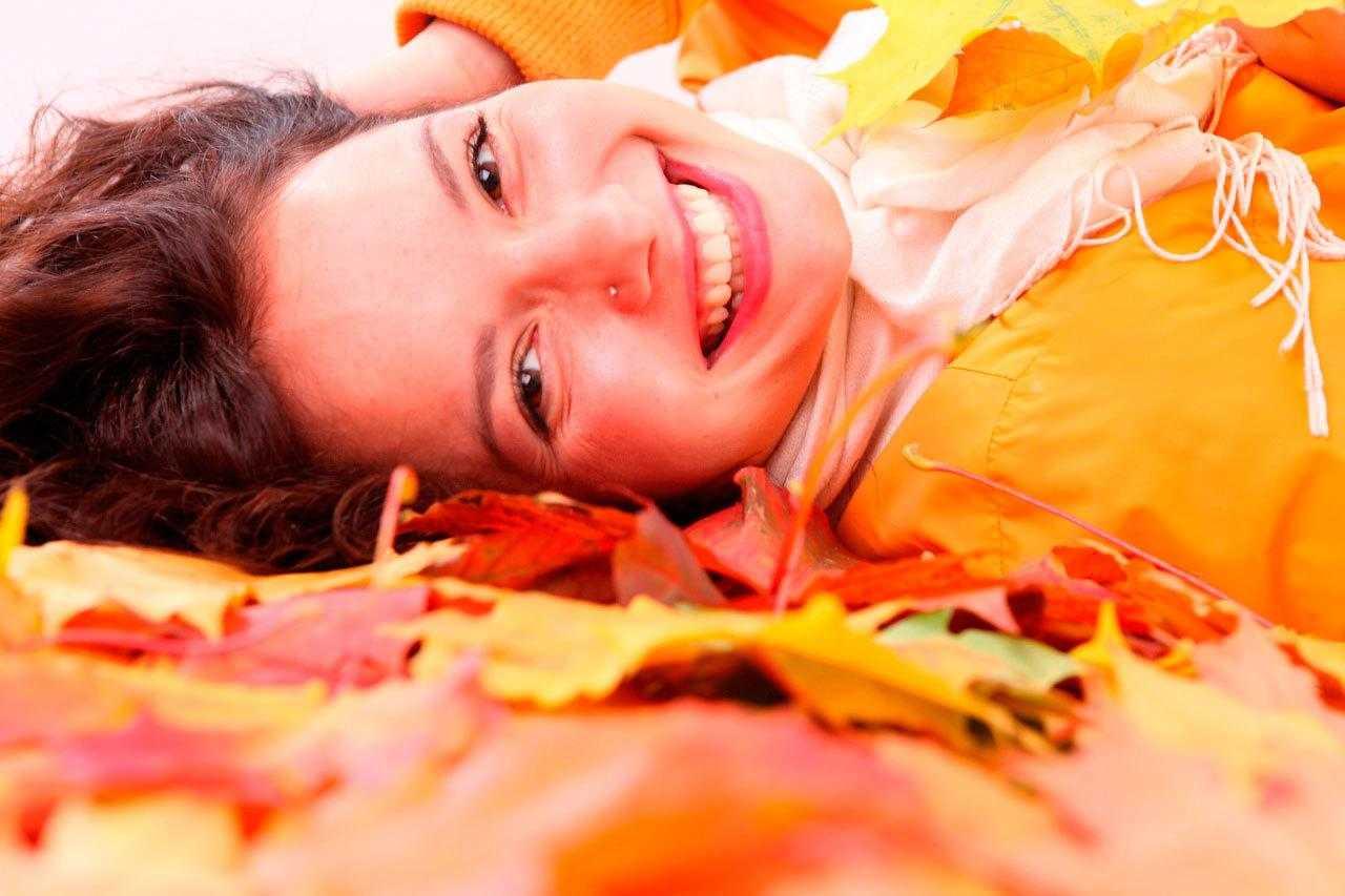 Уход за кожей лица осенью. советы косметолога