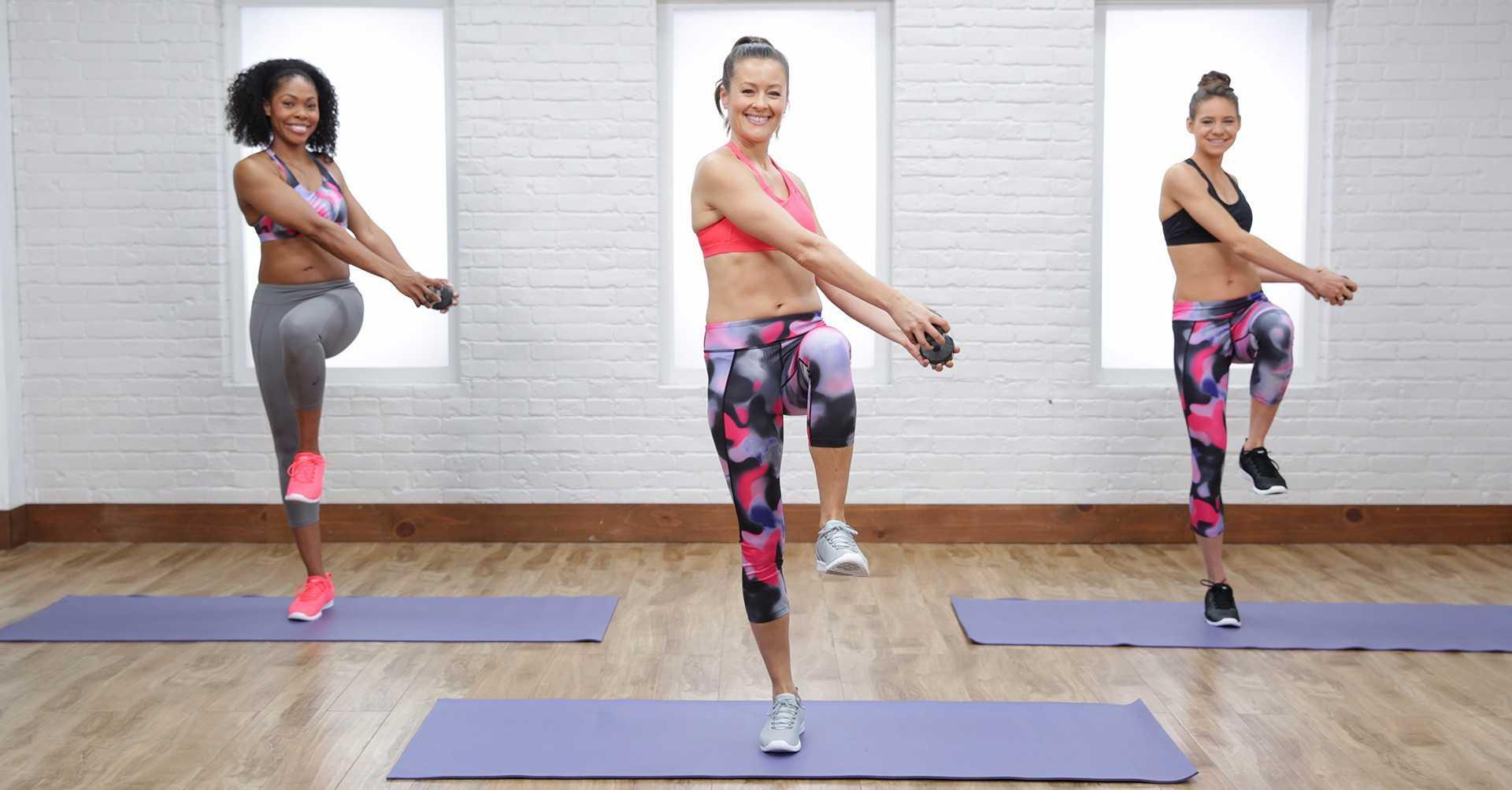 Youtube-канал по фитнесу popsugar: качественные тренировки и миллионная аудитория