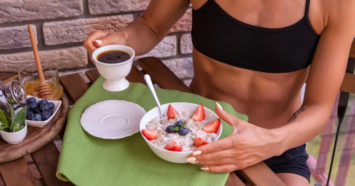 Диета для живота для мужчин: что есть, чтобы похудеть?