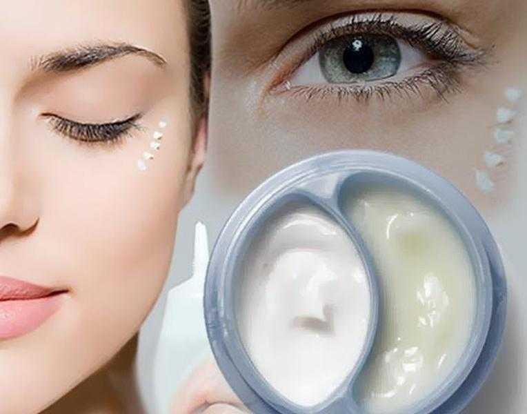 Как убрать морщины под глазами: 18 лучших методов и средств коррекции