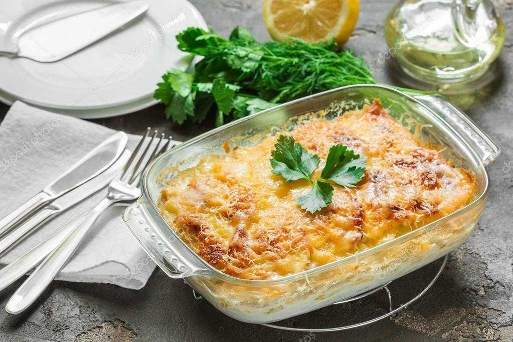Из морепродуктов (99 рецептов с фото) - рецепты с фотографиями на поварёнок.ру