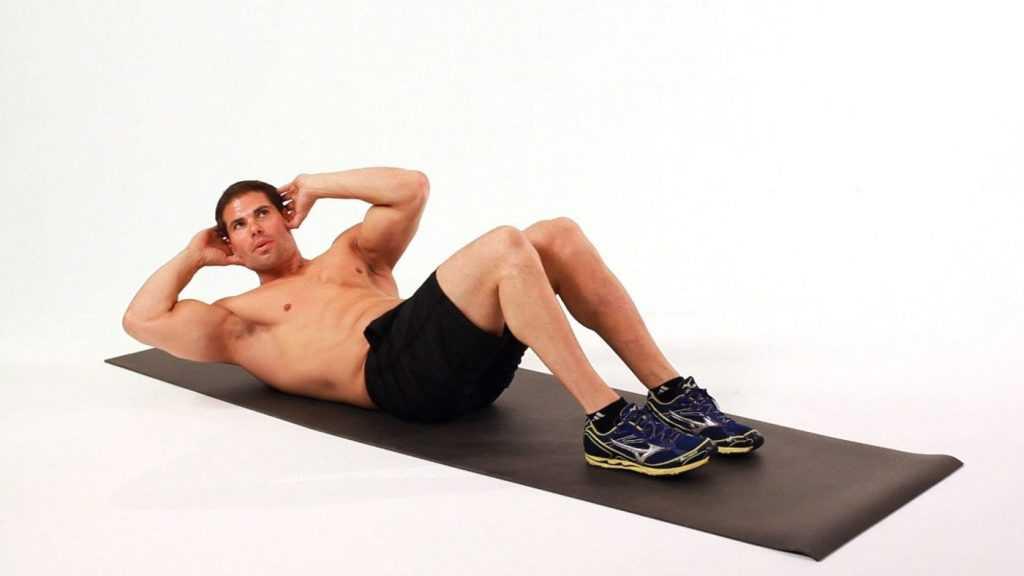 Высокоинтенсивная интервальная тренировка: 15 самых эффективных упражнений