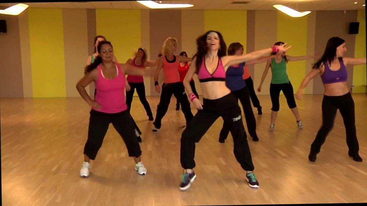 Что такое зумба фитнес Зумба  Программа Fitness Choreography Zumba для Начинающих от журнала о здоровом образе жизни на портал