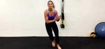 Топ-20 ВИДЕО для тонуса мышц с Heather Robertson (обзор)