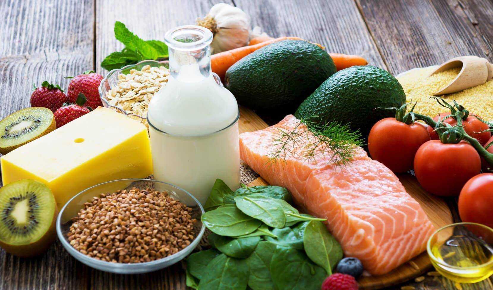 Как сбалансировать вегетарианский рацион? | shanti food