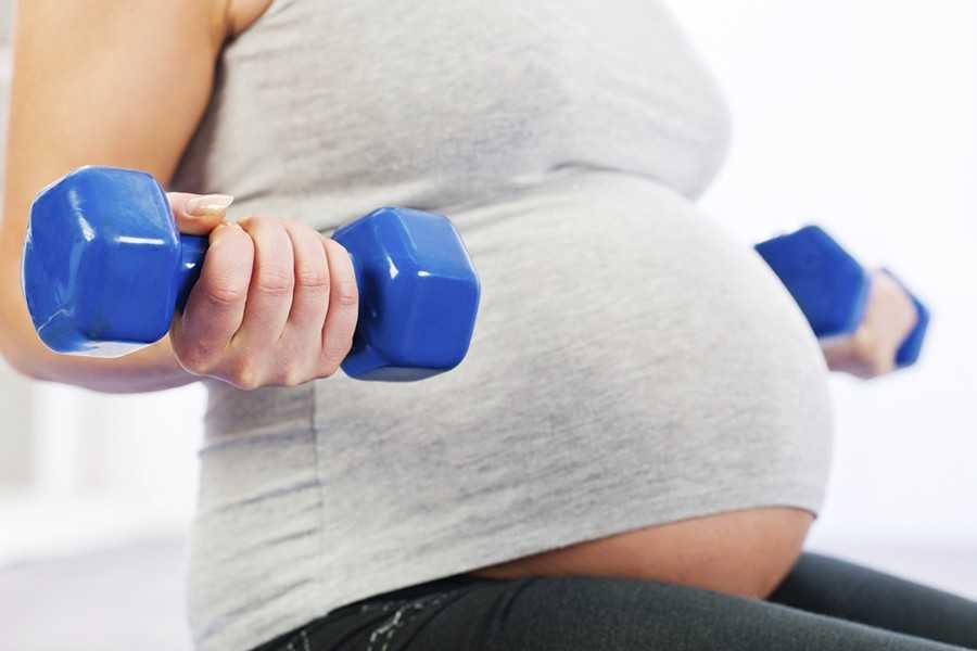 Польза и вред спорта на ранних сроках беременности. советы, как правильно заниматься физкультурой будущей маме