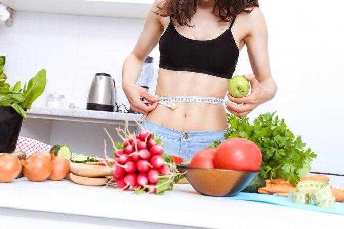 Самая эффективная диета для похудения. рейтинг диет
