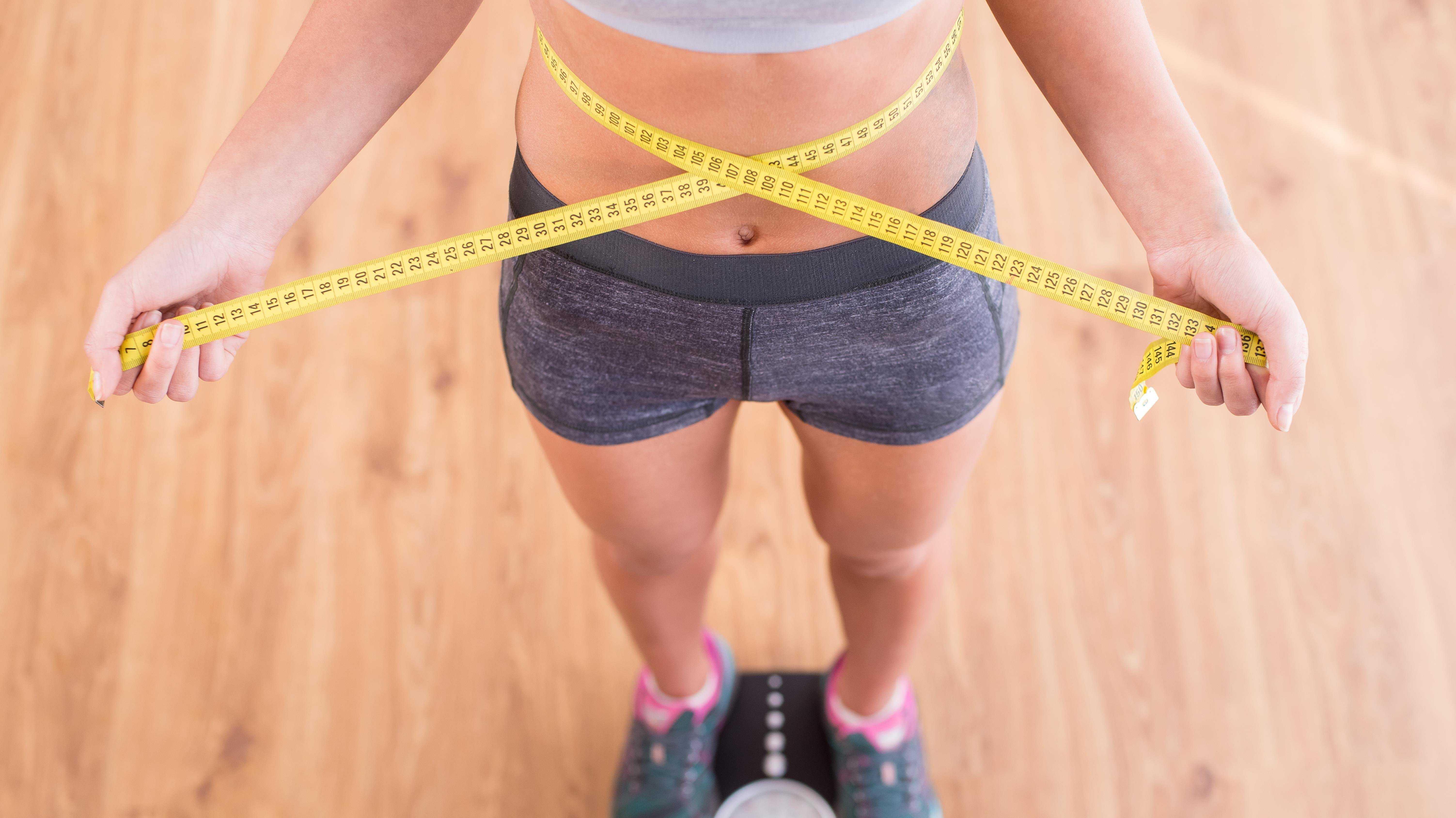 Как удержать вес после диеты :: питание ::  «живи!
