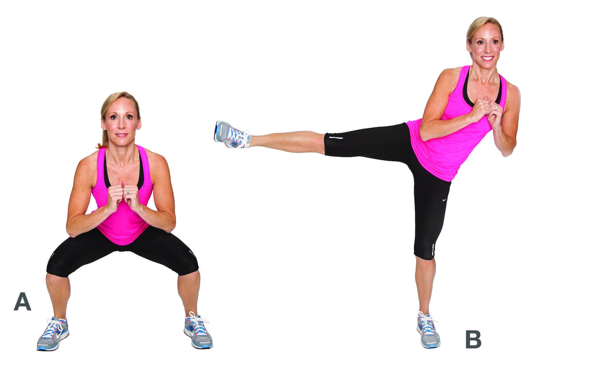 Лучшие упражнения для ног дома для девушек: топ-25 для тренировки стройных ног в домашних условияхwomfit