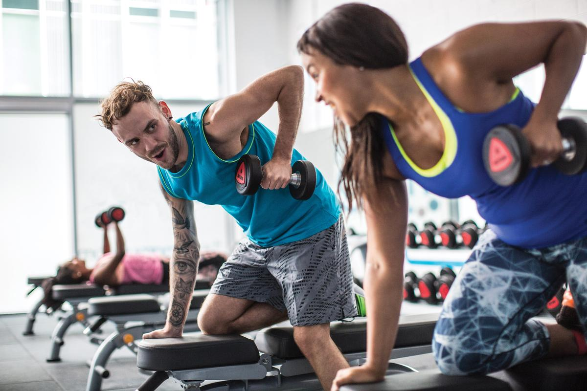 Как заставить человека заниматься спортом. советы. 10 советов как заставить себя заниматься спортом.