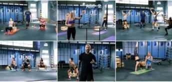 Боб Харпер разработал серию Inside Out Method, которая поможет вам похудеть и улучшить фигуру Предлагаем вам обзор всех программ Боба Харпера
