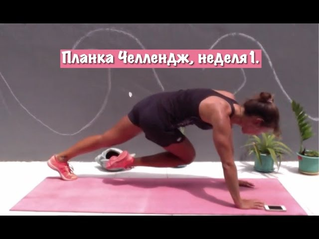 10 видео интенсивных кардио-тренировок от иветт бахман