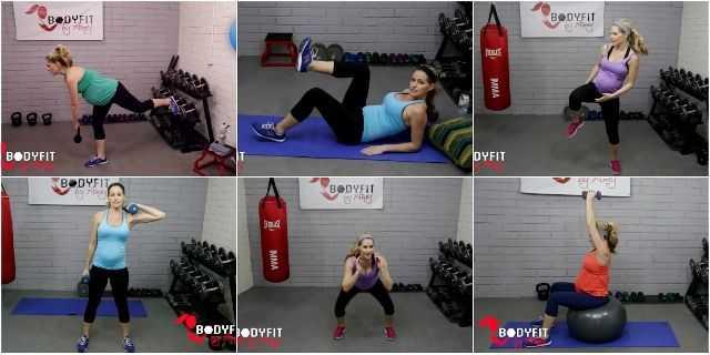 Фитнес видеоканал shelly dose: интенсивные тренировки