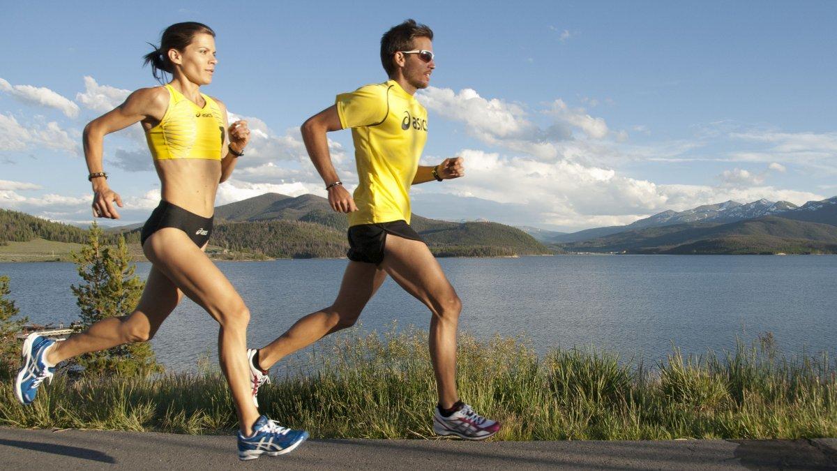 Как подготовиться к марафону: советы правильной подготовки