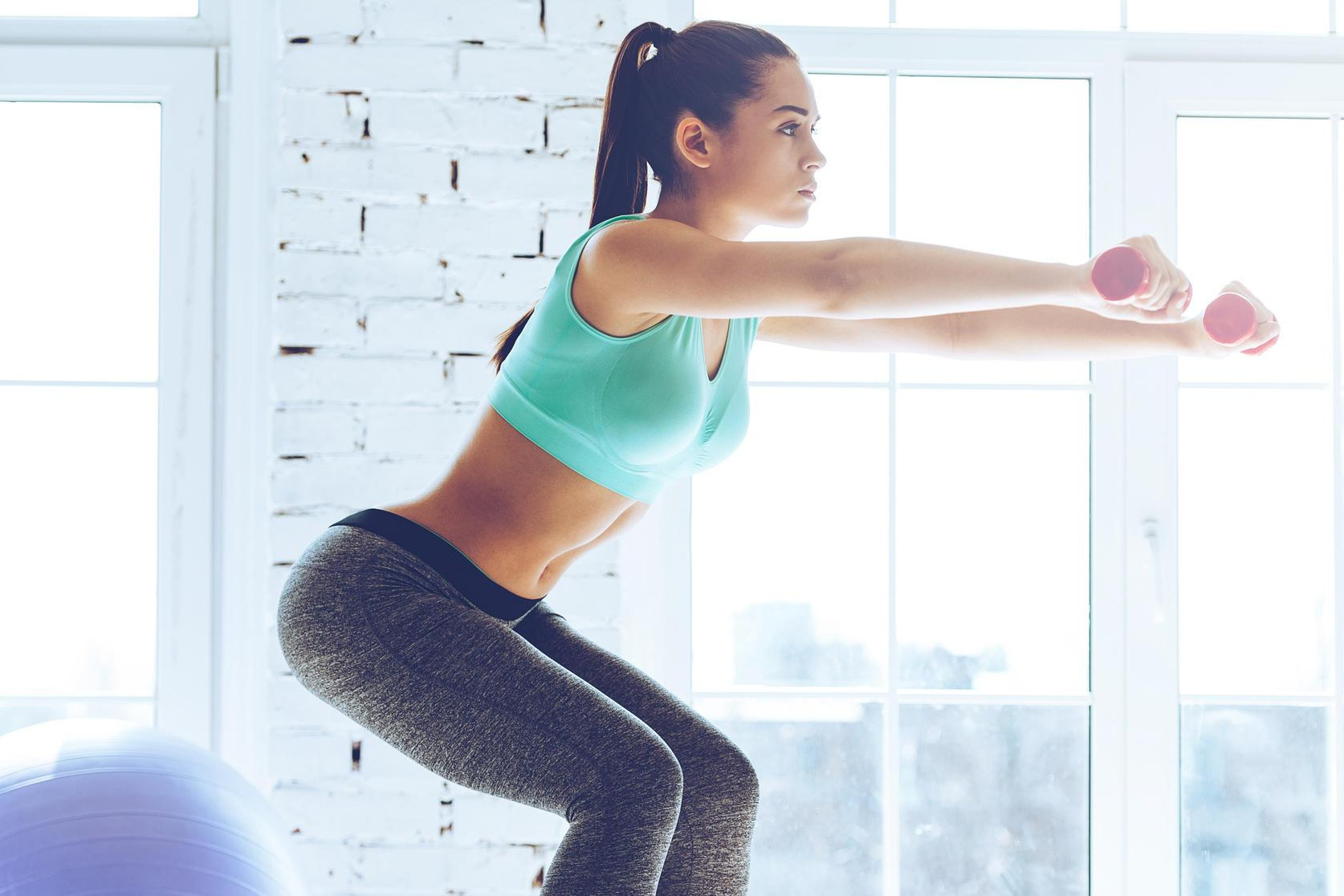 Балетные тренировки booty barre live с трейси маллет
