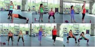 Плиометрика: 10 лучших тренировок в домашних условиях