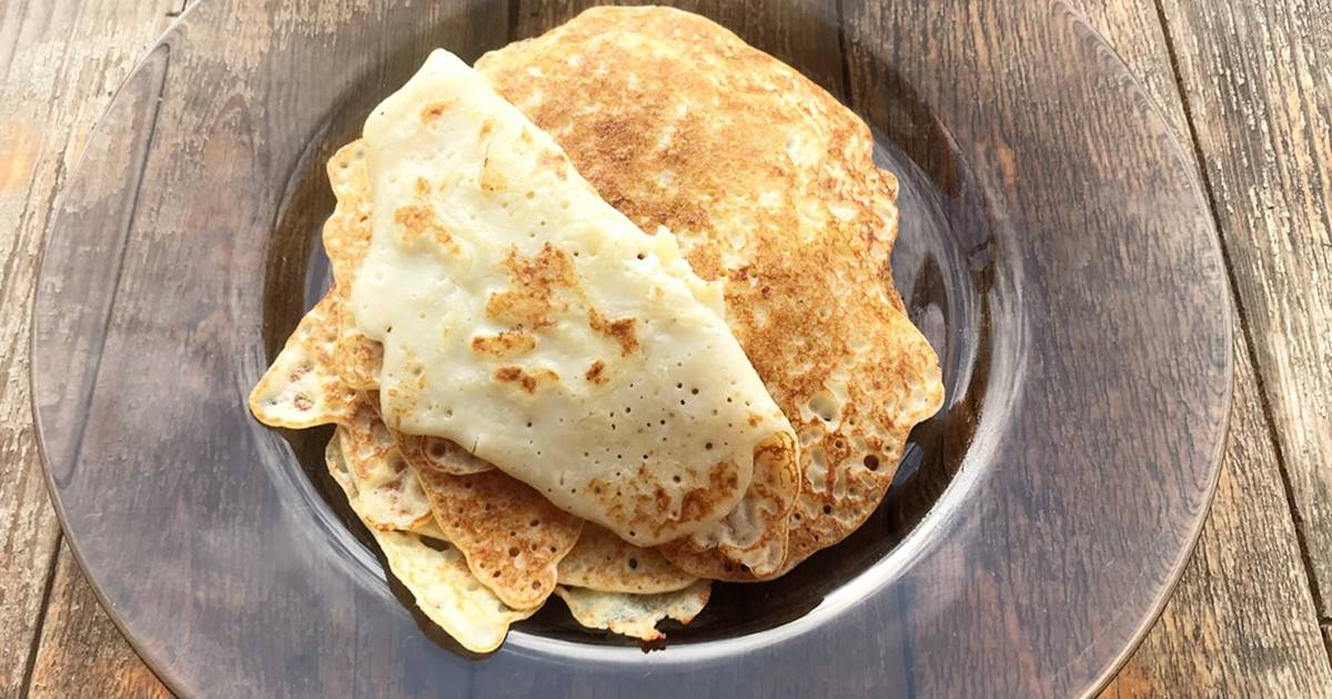 15 рецептов пп блинов и блинчиков: диетические на кефире, с рисовой и кукурузной мукой, с бананом, без яиц