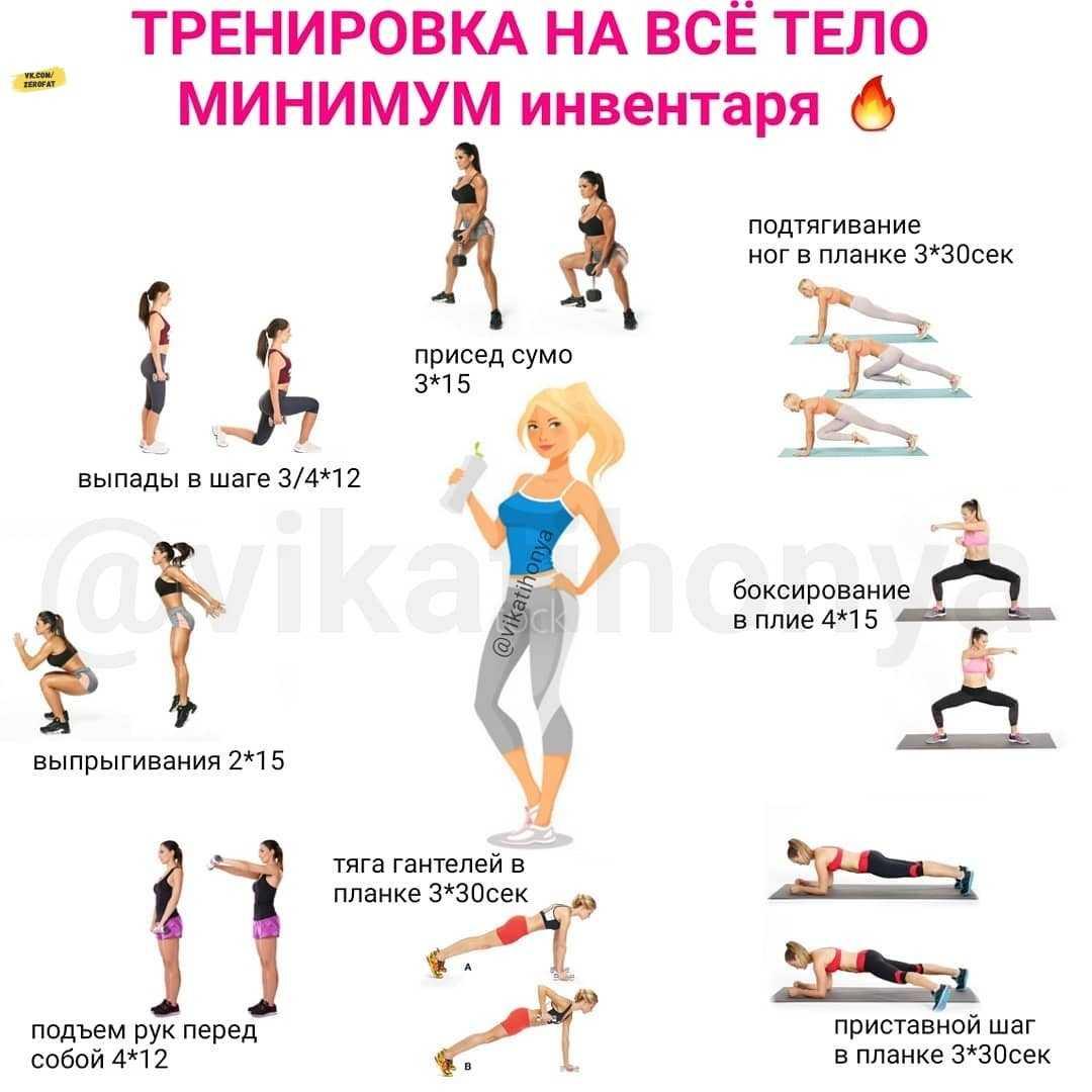 Топ-20 лучших упражнений для гибкости спины (с фото)